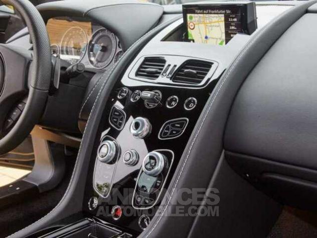 Aston Martin V12 Vantage S SPORTSHIFT III Ceramic Grey métal Occasion - 13