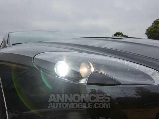 Aston Martin V12 Vantage S SPORTSHIFT III Ceramic Grey métal Occasion - 19