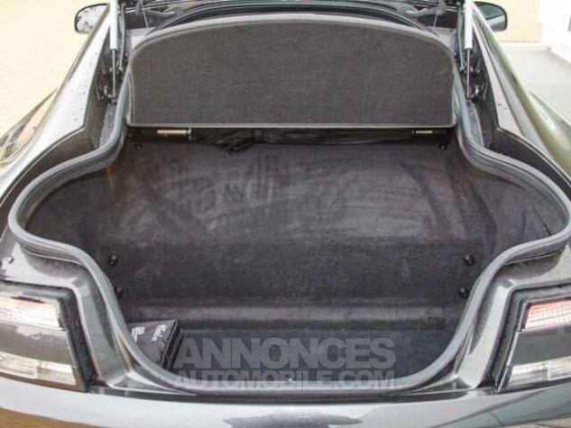 Aston Martin V12 Vantage S SPORTSHIFT III Ceramic Grey métal Occasion - 20