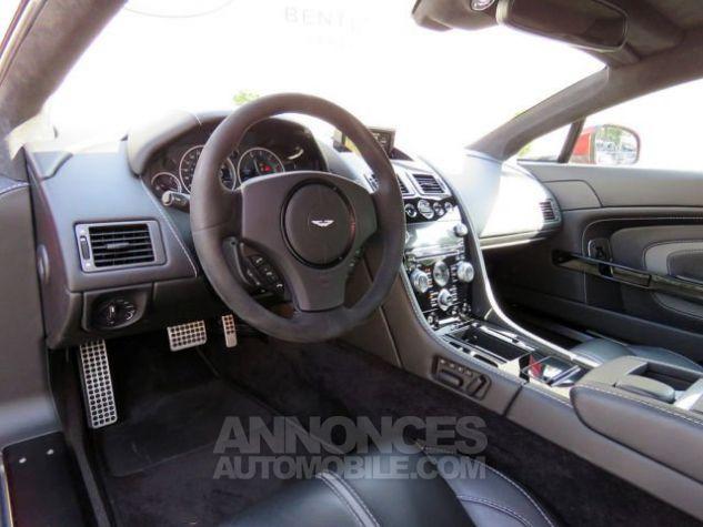 Aston Martin V12 Vantage S SPORTSHIFT III 7 rapports Red Occasion - 7