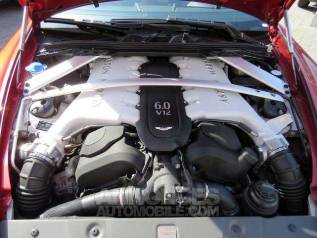 Aston Martin V12 Vantage S SPORTSHIFT III 7 rapports Red Occasion - 12