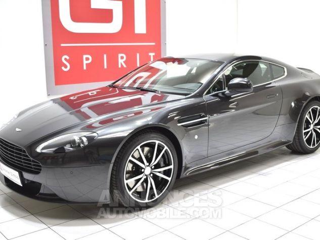 Aston Martin V8 Vantage 4.7 SP10 Ceramic Grey 5150 D Occasion - 0