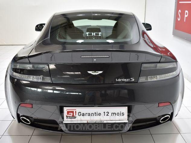 Aston Martin V8 Vantage 4.7 SP10 Ceramic Grey 5150 D Occasion - 4