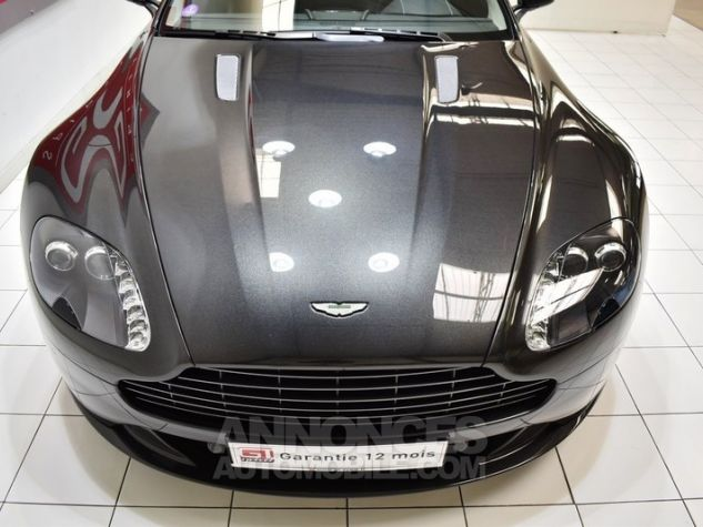 Aston Martin V8 Vantage 4.7 SP10 Ceramic Grey 5150 D Occasion - 10