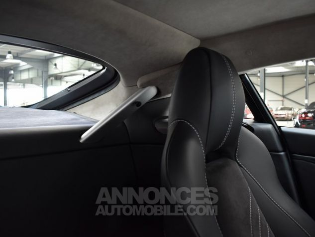 Aston Martin V8 Vantage 4.7 SP10 Ceramic Grey 5150 D Occasion - 25