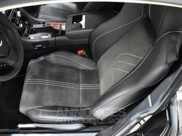 Aston Martin V8 Vantage 4.7 SP10 Ceramic Grey 5150 D Occasion - 32