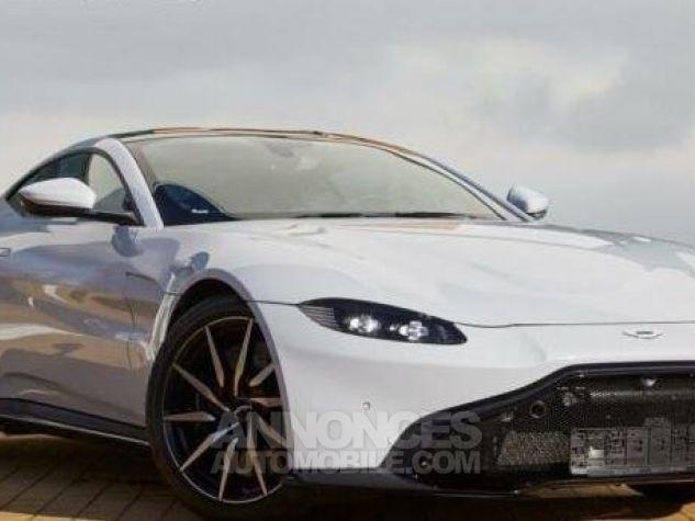 Aston Martin V8 Vantage New Model  White stone Occasion - 1