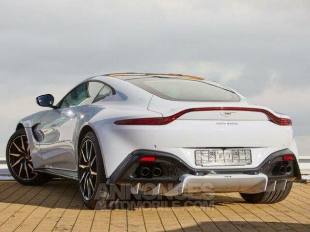 Aston Martin V8 Vantage New Model  White stone Occasion - 2