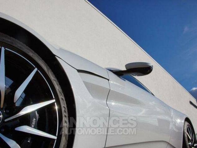 Aston Martin V8 Vantage New Model  White stone Occasion - 4