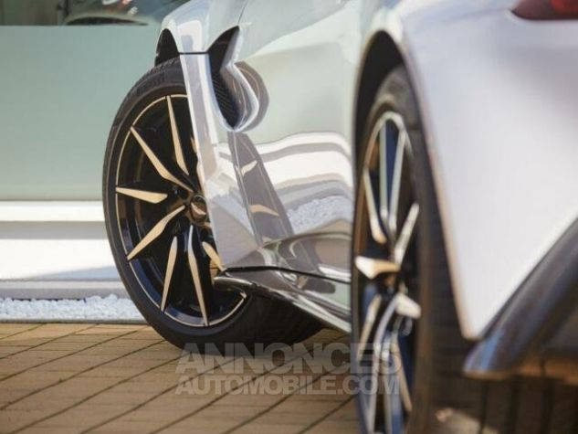 Aston Martin V8 Vantage New Model  White stone Occasion - 7
