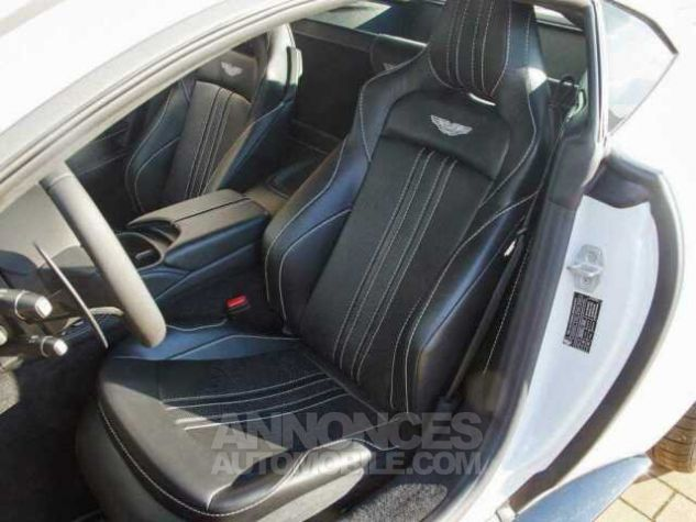Aston Martin V8 Vantage New Model  White stone Occasion - 9