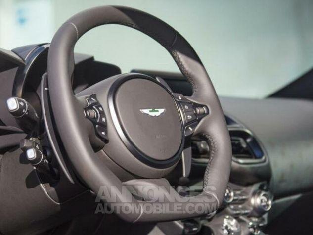 Aston Martin V8 Vantage New Model  White stone Occasion - 11
