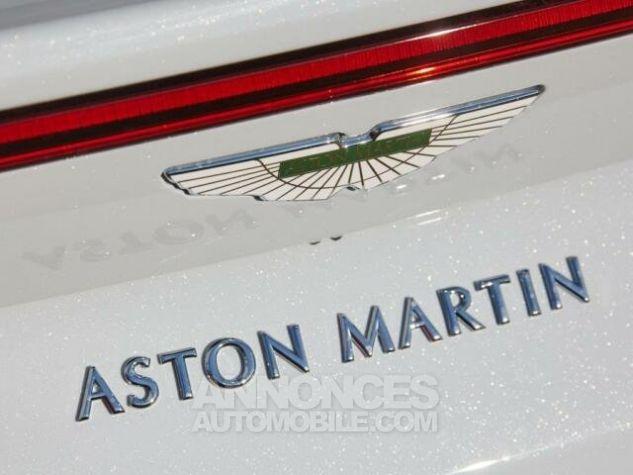 Aston Martin V8 Vantage New Model  White stone Occasion - 18