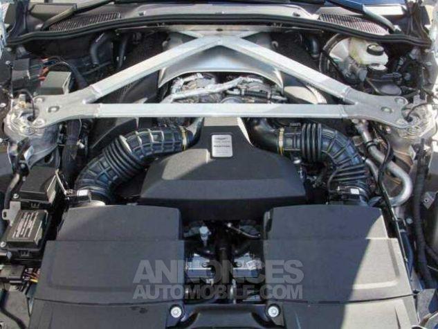 Aston Martin V8 Vantage New Model  White stone Occasion - 20