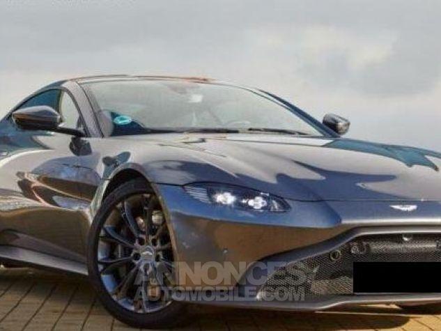 Aston Martin V8 Vantage New Vantage Magnetic Silver métal Occasion - 1
