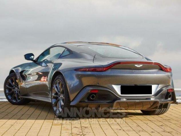 Aston Martin V8 Vantage New Vantage Magnetic Silver métal Occasion - 2