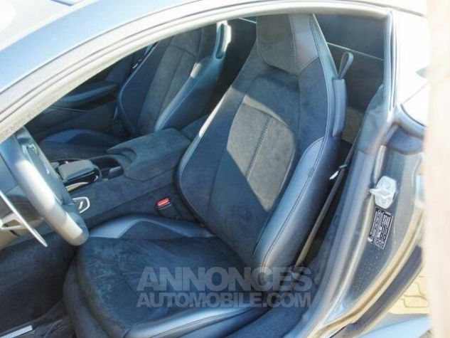 Aston Martin V8 Vantage New Vantage Magnetic Silver métal Occasion - 4