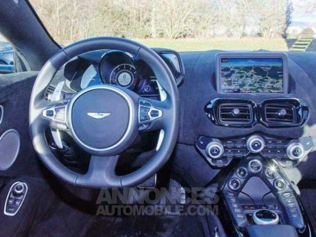 Aston Martin V8 Vantage New Vantage Magnetic Silver métal Occasion - 5