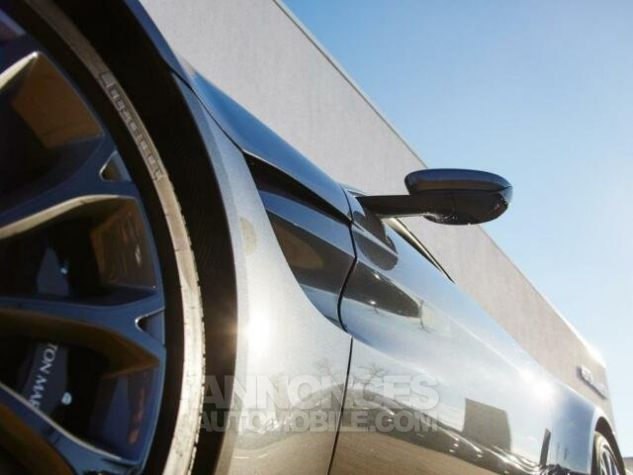 Aston Martin V8 Vantage New Vantage Magnetic Silver métal Occasion - 10