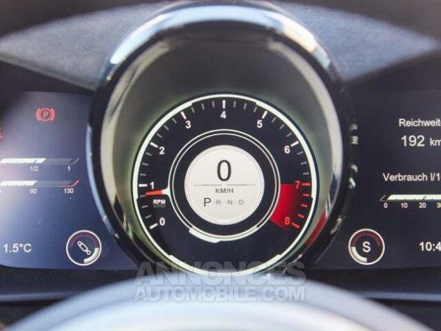 Aston Martin V8 Vantage New Vantage Magnetic Silver métal Occasion - 12