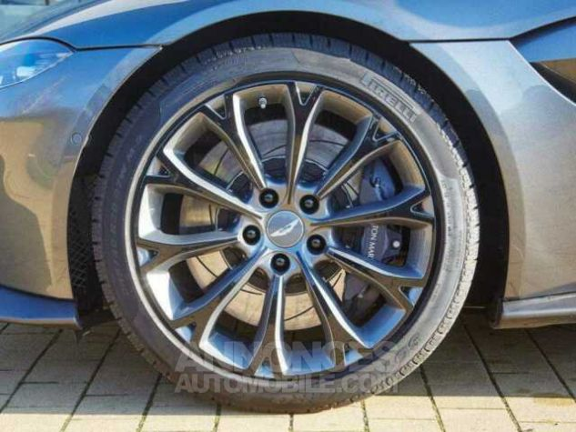 Aston Martin V8 Vantage New Vantage Magnetic Silver métal Occasion - 13