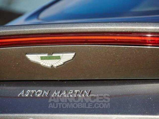 Aston Martin V8 Vantage New Vantage Magnetic Silver métal Occasion - 18