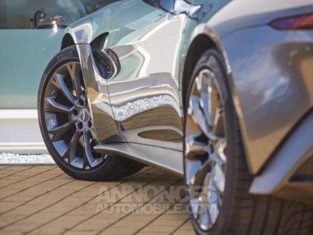 Aston Martin V8 Vantage New Vantage Magnetic Silver métal Occasion - 20
