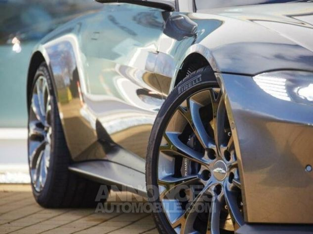 Aston Martin V8 Vantage New Vantage Magnetic Silver métal Occasion - 21