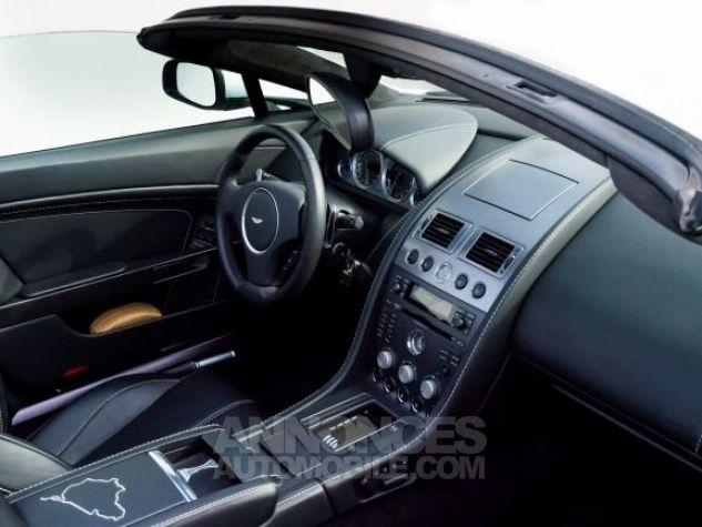 Aston Martin V8 Vantage ROADSTER N400 n° 104 sur 240 ligthning silver Occasion - 2