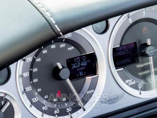 Aston Martin V8 Vantage ROADSTER N400 n° 104 sur 240 ligthning silver Occasion - 3