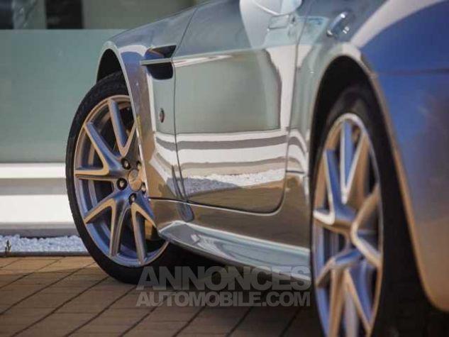 Aston Martin V8 Vantage S N430 SPORTSHIFT II Sky Fall Silver métal Occasion - 4