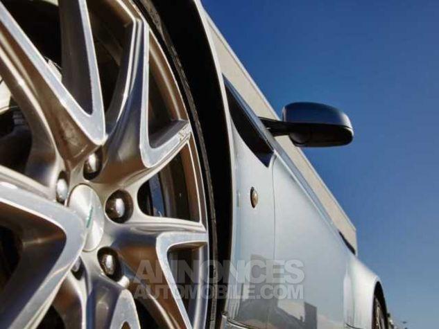Aston Martin V8 Vantage S N430 SPORTSHIFT II Sky Fall Silver métal Occasion - 6