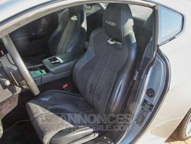 Aston Martin V8 Vantage S N430 SPORTSHIFT II Sky Fall Silver métal Occasion - 7