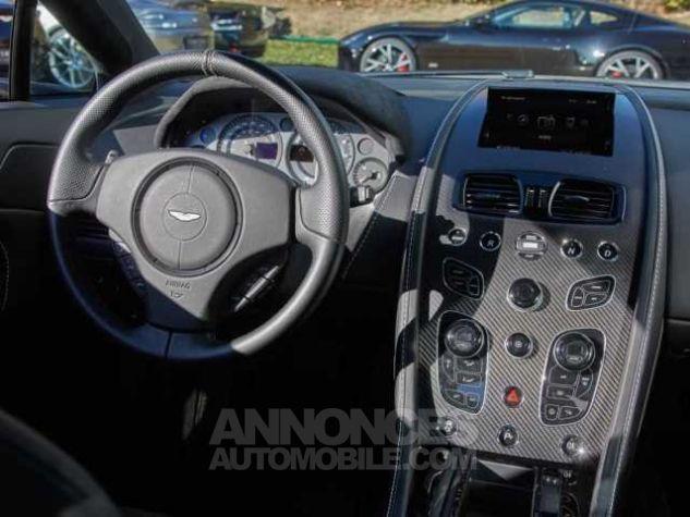 Aston Martin V8 Vantage S N430 SPORTSHIFT II Sky Fall Silver métal Occasion - 9