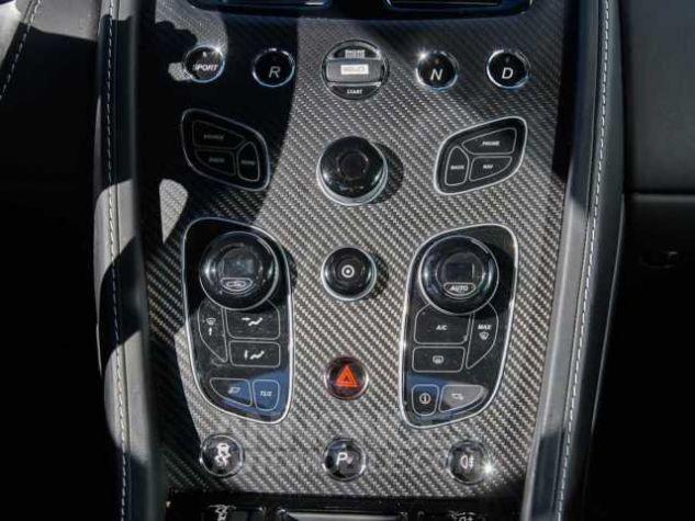 Aston Martin V8 Vantage S N430 SPORTSHIFT II Sky Fall Silver métal Occasion - 10