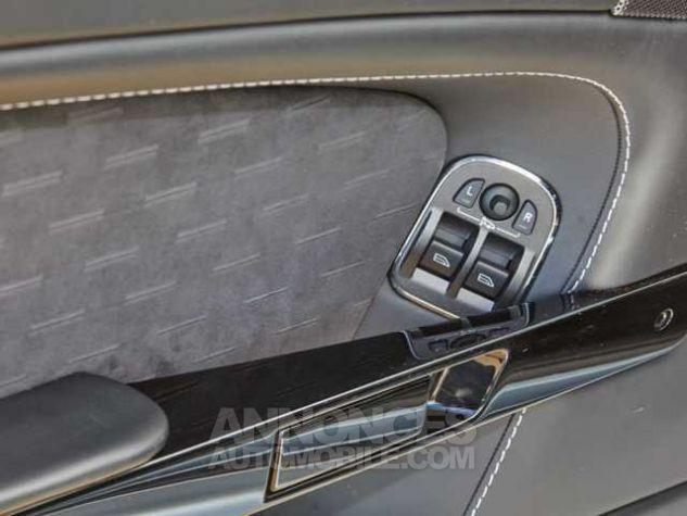 Aston Martin V8 Vantage S N430 SPORTSHIFT II Sky Fall Silver métal Occasion - 14
