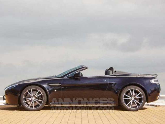 Aston Martin V8 Vantage S Roadster SP10 Onyx Black métal Occasion - 3