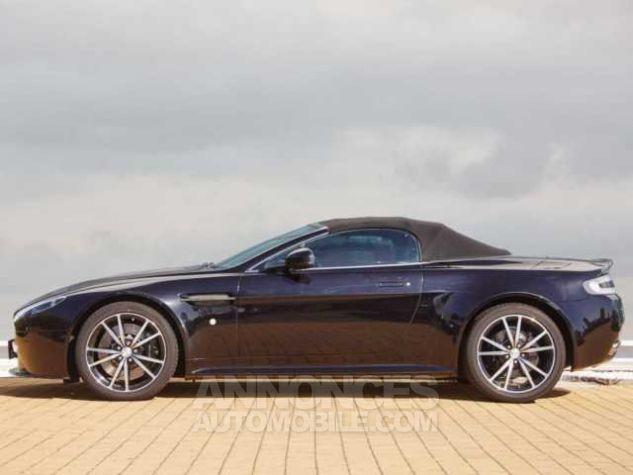 Aston Martin V8 Vantage S Roadster SP10 Onyx Black métal Occasion - 4