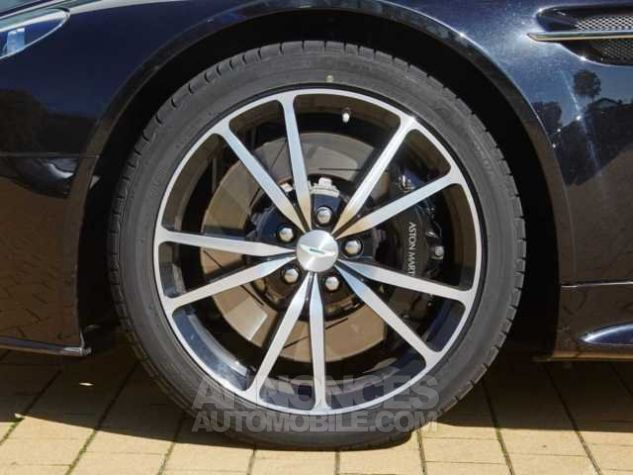 Aston Martin V8 Vantage S Roadster SP10 Onyx Black métal Occasion - 6