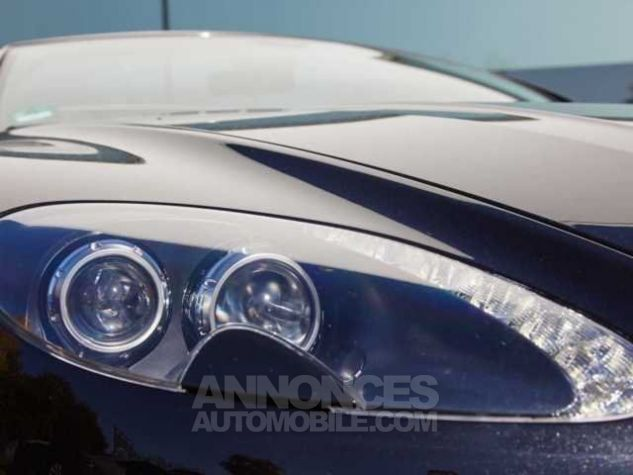 Aston Martin V8 Vantage S Roadster SP10 Onyx Black métal Occasion - 7