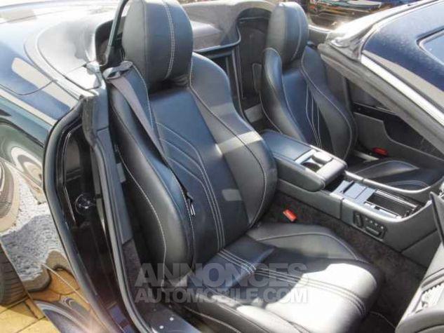 Aston Martin V8 Vantage S Roadster SP10 Onyx Black métal Occasion - 9