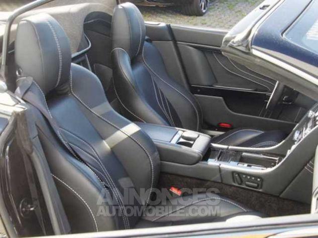 Aston Martin V8 Vantage S Roadster SP10 Onyx Black métal Occasion - 10