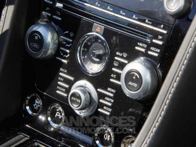 Aston Martin V8 Vantage S Roadster SP10 Onyx Black métal Occasion - 12