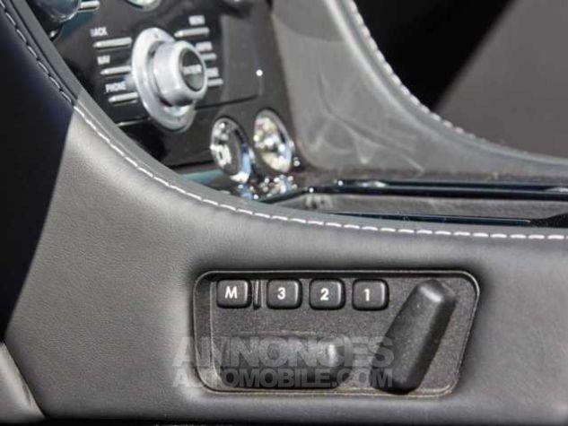Aston Martin V8 Vantage S Roadster SP10 Onyx Black métal Occasion - 13