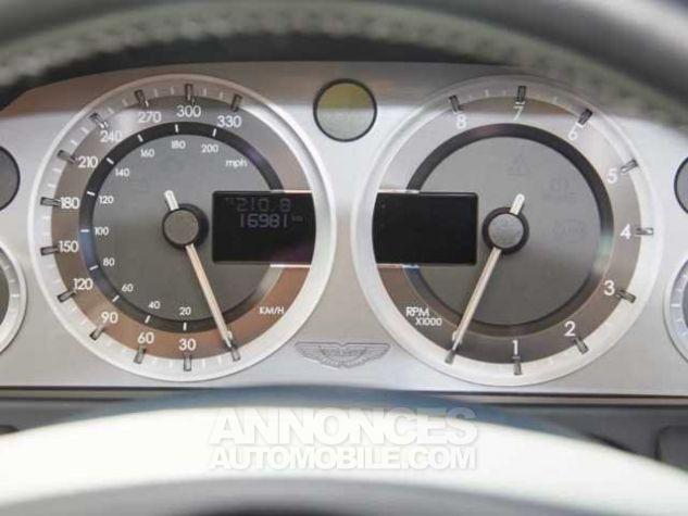 Aston Martin V8 Vantage S Roadster SP10 Onyx Black métal Occasion - 17