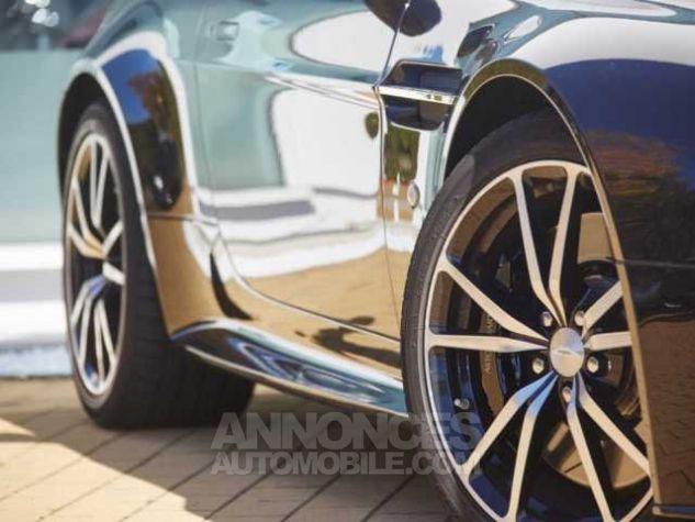 Aston Martin V8 Vantage S ROADSTER SP10 Sportshift II Onyx Black métal Occasion - 5