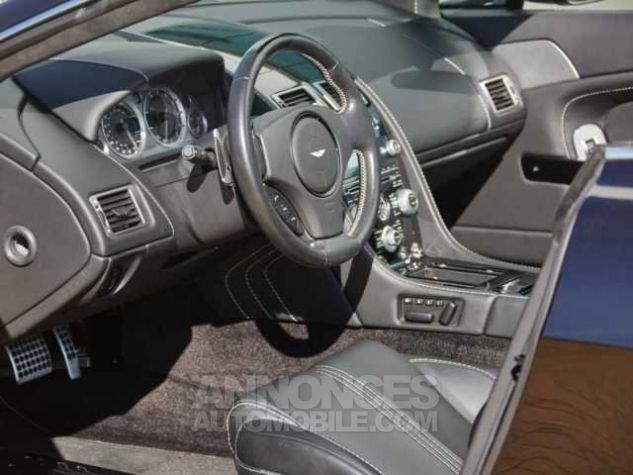 Aston Martin V8 Vantage S ROADSTER SP10 Sportshift II Onyx Black métal Occasion - 17