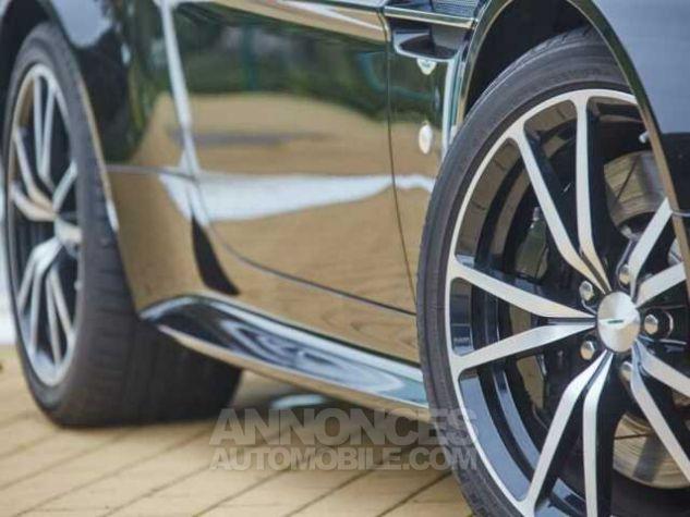 Aston Martin V8 Vantage S SPORSHIFT SP10 Onyx Black métal Occasion - 3