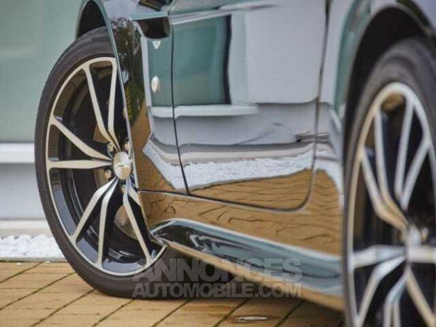 Aston Martin V8 Vantage S SPORSHIFT SP10 Onyx Black métal Occasion - 4