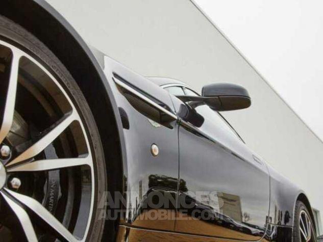 Aston Martin V8 Vantage S SPORSHIFT SP10 Onyx Black métal Occasion - 5